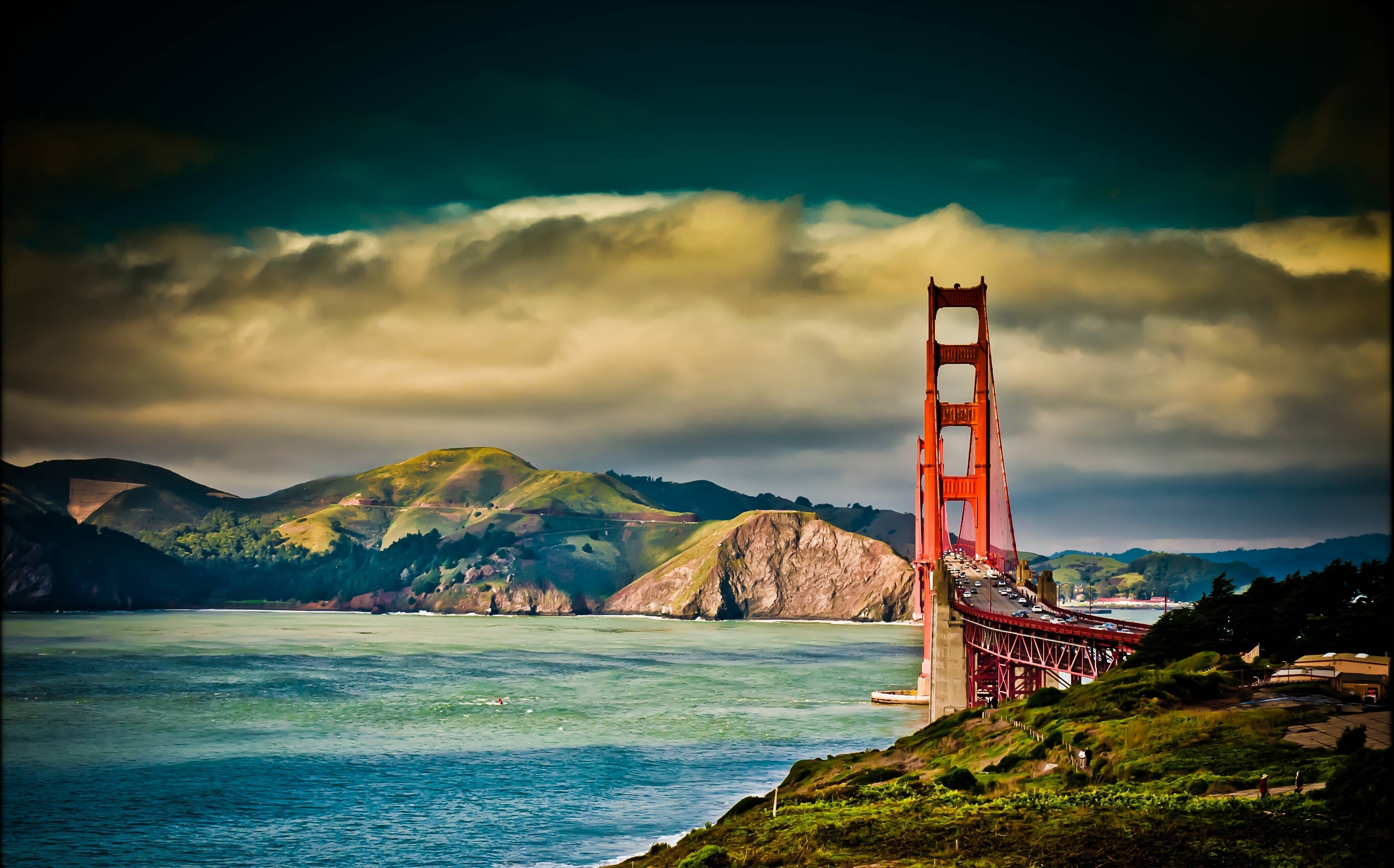 san francisco wallpapers hd - wallpaper cave