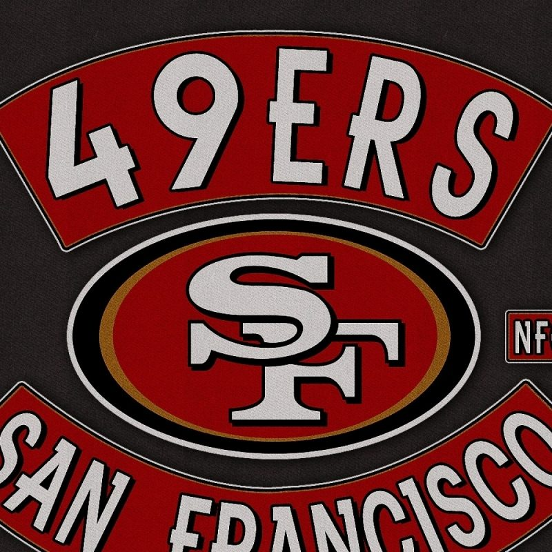 10 Best Forty Niners Logo Pictures FULL HD 1920×1080 For PC Desktop 2020 free download san francsico 49ers wallpaper widescreen futbol americano san 800x800