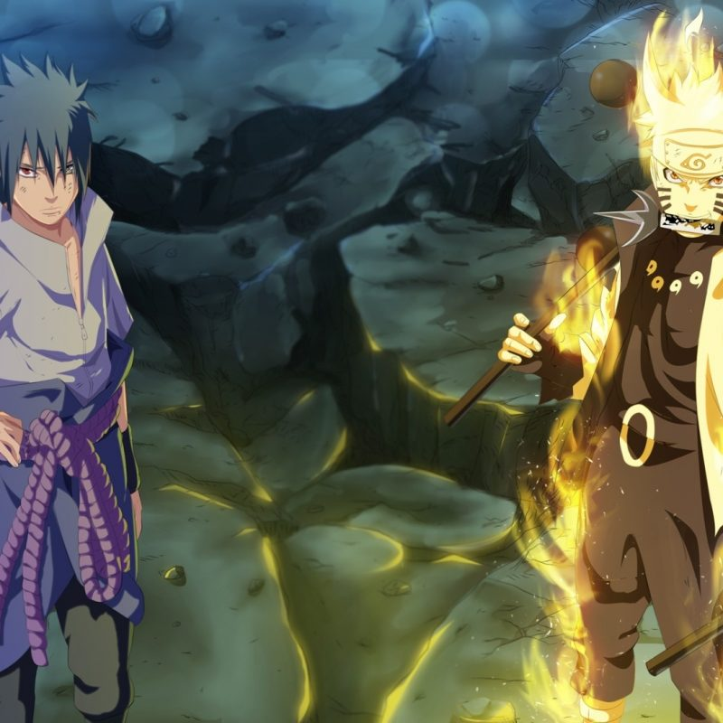 10 Best Naruto And Sasuke Sage Of Six Paths Wallpaper FULL HD 1920×1080 For PC Desktop 2021 free download sasuke and naruto six path sage mode wallpaper 9616 800x800
