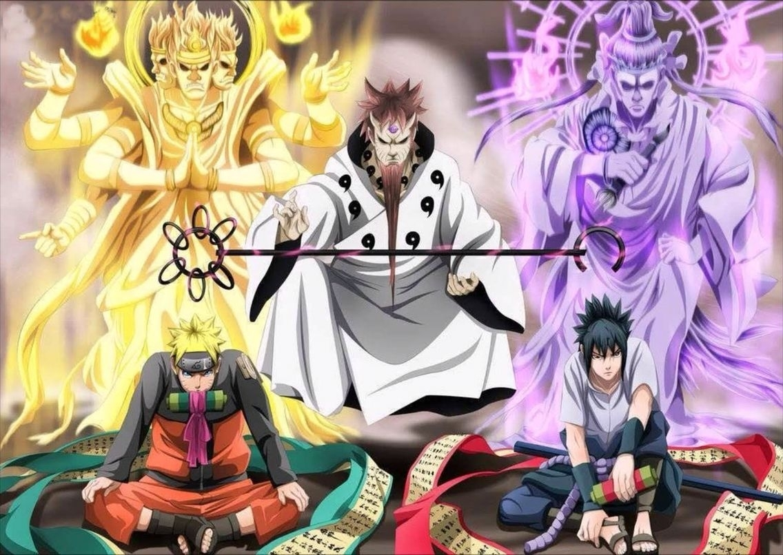 Unduh 6100 Koleksi Wallpaper Naruto Vs Sasuke Full Hd HD Terbaru