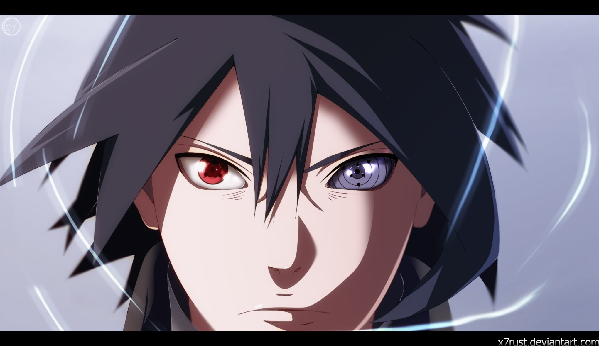 sasuke uchiha rinnegan wallpaper (63+ images)