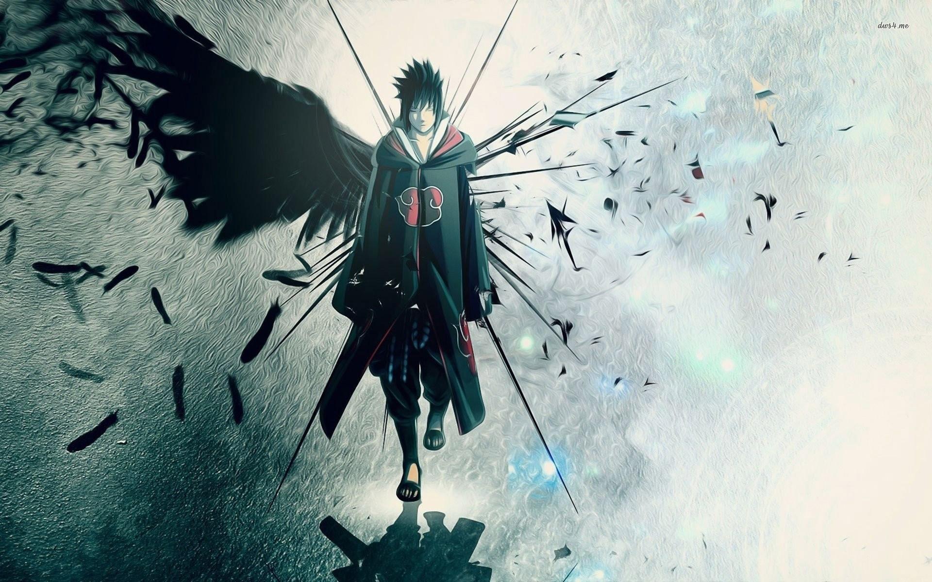 sasuke uchiha wallpapers hd (64+ images)