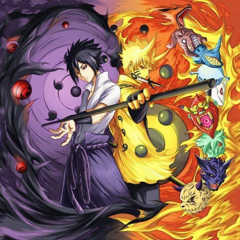 10 Top Naruto And Sasuke Wallpaper Hd FULL HD 1080p For PC Background 2018 free download sasuke wallpapers hd 2016 wallpaper cave 800x800