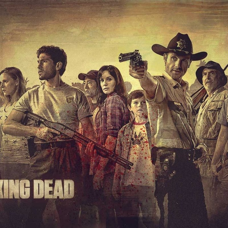 10 Best The Walking Dead Wallpaper Free FULL HD 1920×1080 For PC Desktop 2021 free download saw one of these for firefly the other night and decided to make one 800x800