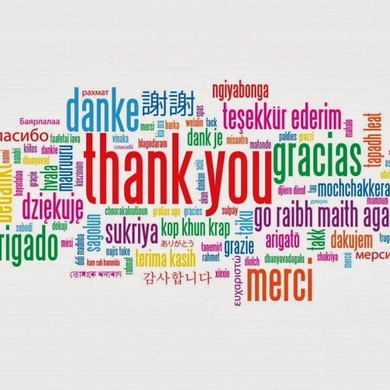 10 Most Popular Thank You Background Wallpaper FULL HD 1920×1080 For PC Background 2020 free download say thank you with the images on this page 2 800x800