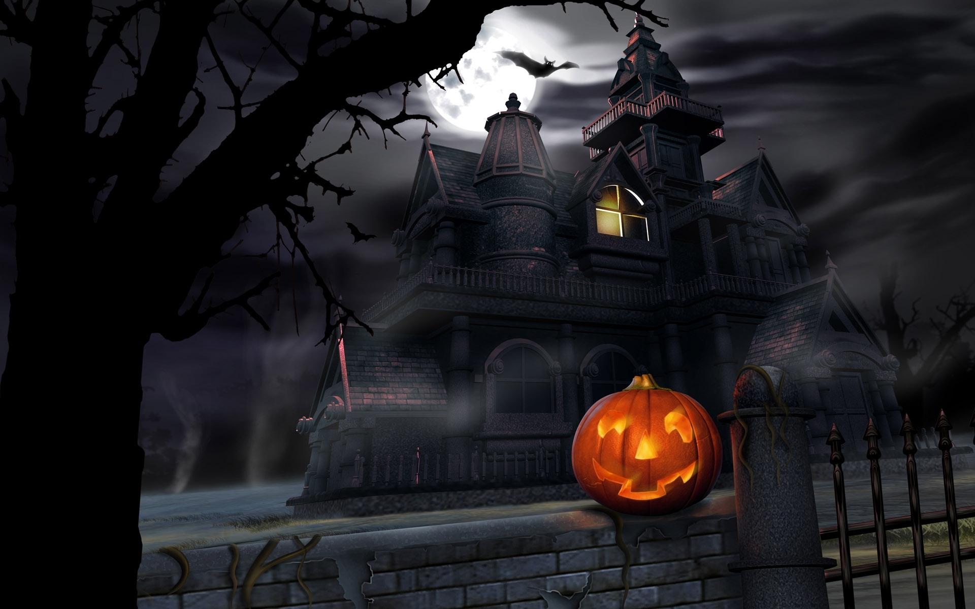scary halloween 2012 hd wallpaper. - media file | pixelstalk