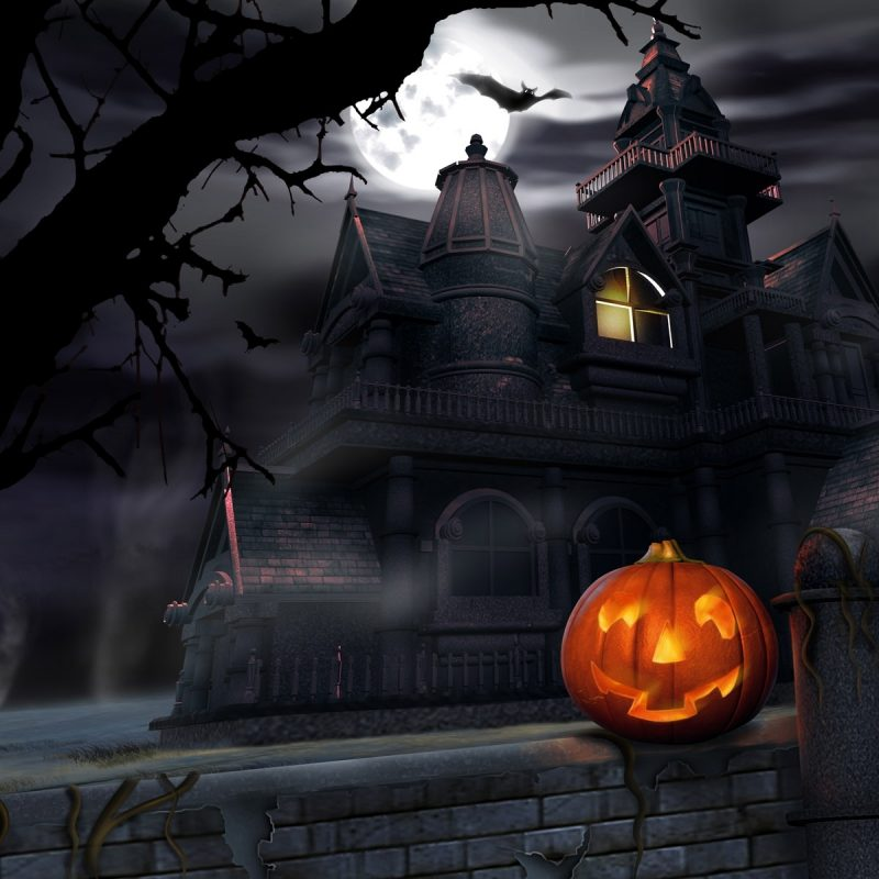 10 Most Popular Scary Halloween Wallpaper Hd FULL HD 1080p For PC Desktop 2020 free download scary halloween 2012 hd wallpaper media file pixelstalk 800x800