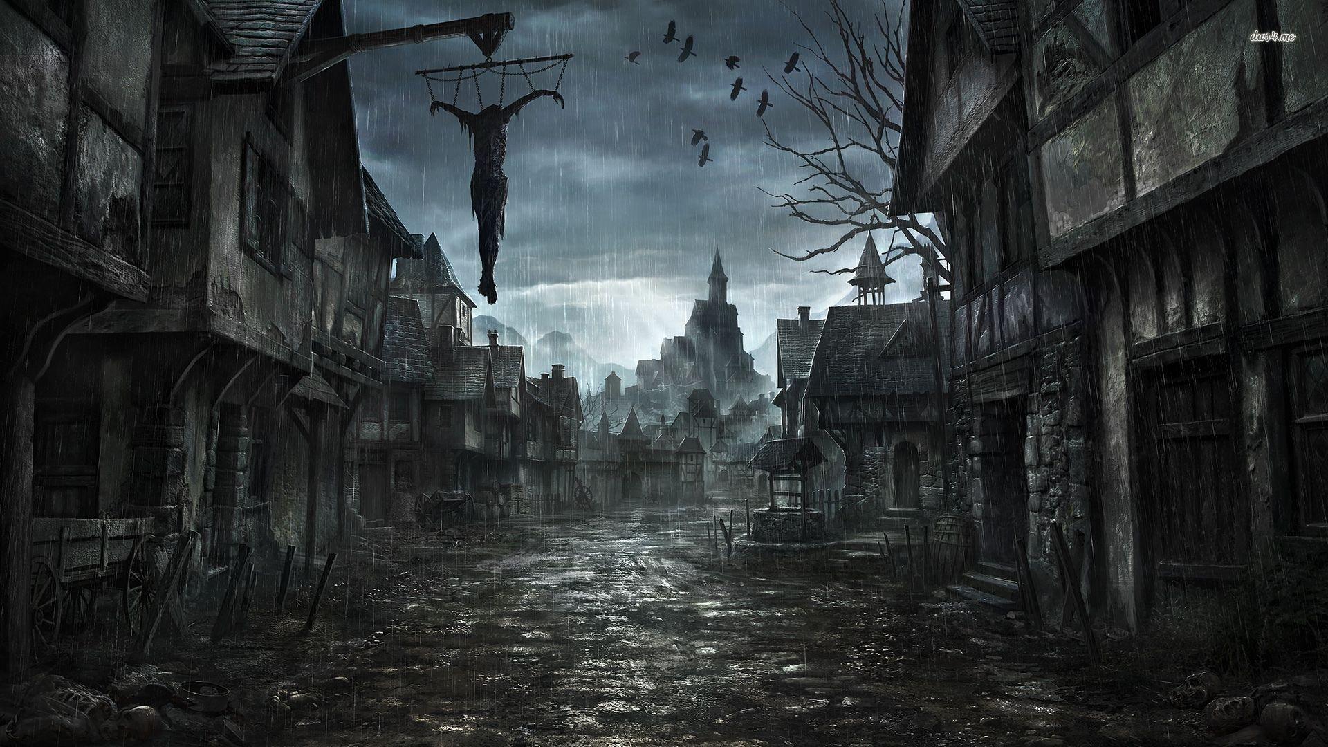 scary halloween wallpapers hd wallpaper | hd wallpapers | pinterest