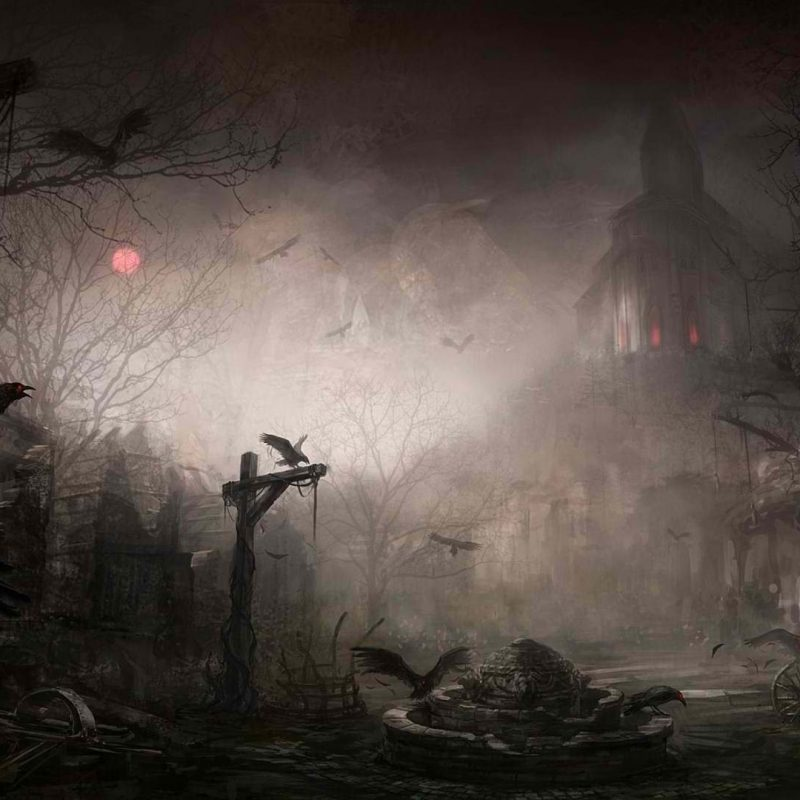 10 New Creepy Halloween Wallpaper Hd FULL HD 1080p For PC Background 2018 free download scary halloween wallpapers wallpaper wiki 800x800