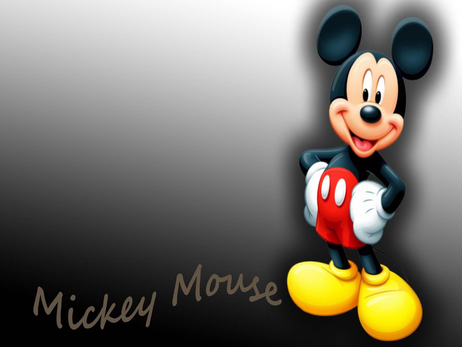 scenery wallpaper: wallpaper mickey mouse