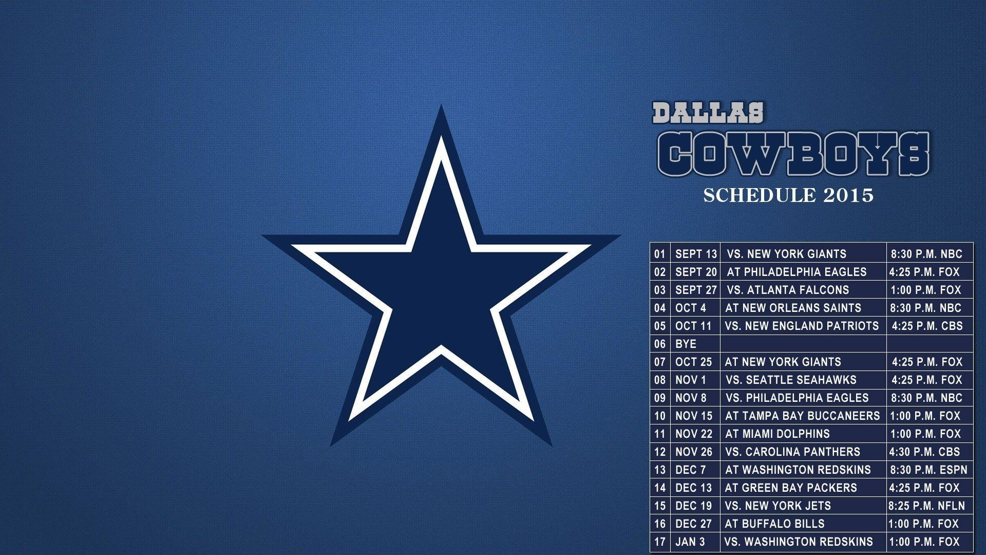 schedule wallpaper dallas cowboys forum dallas cowboys | wallpapers