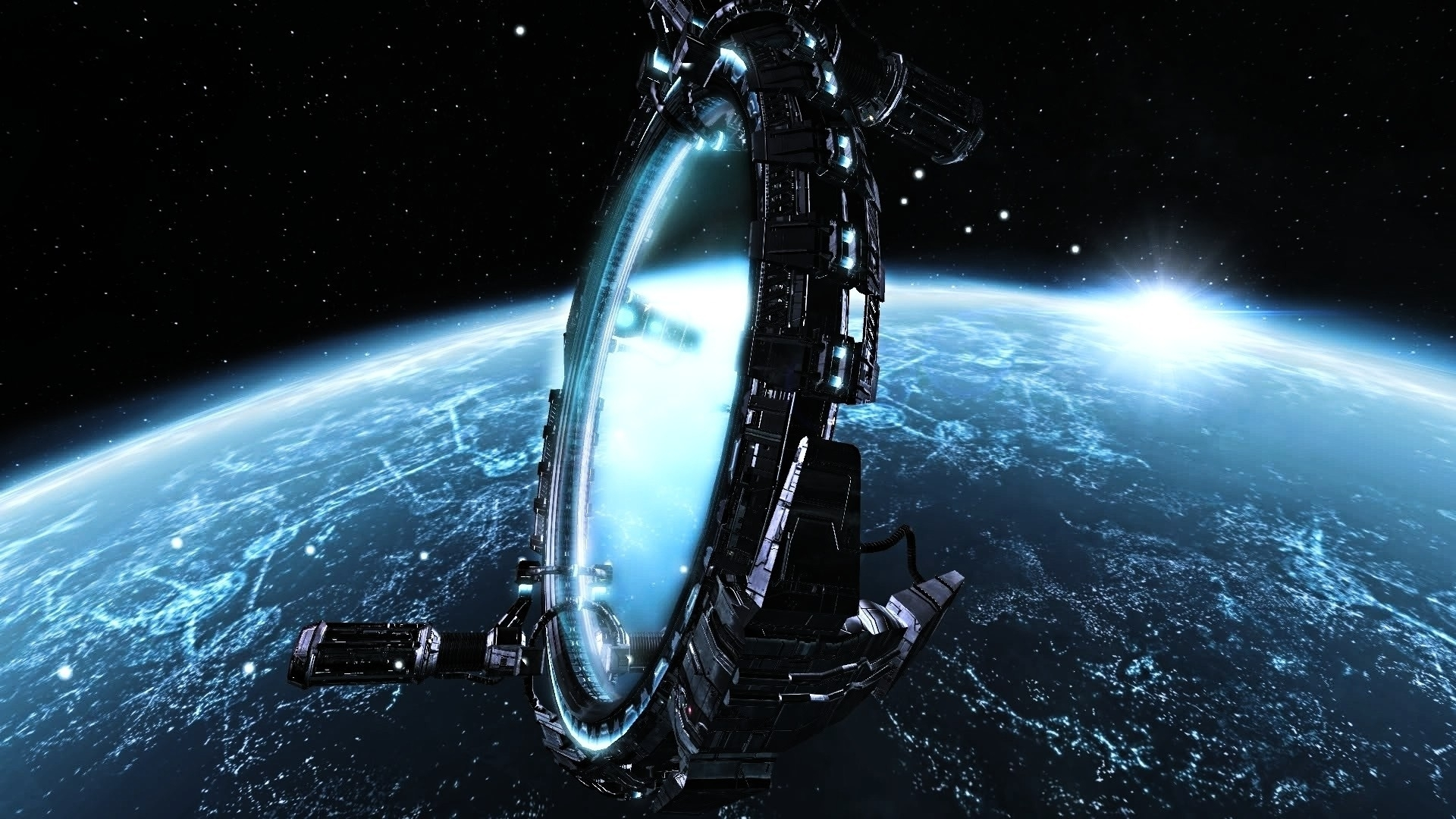 sci fi wallpaper hd resolution free download > subwallpaper