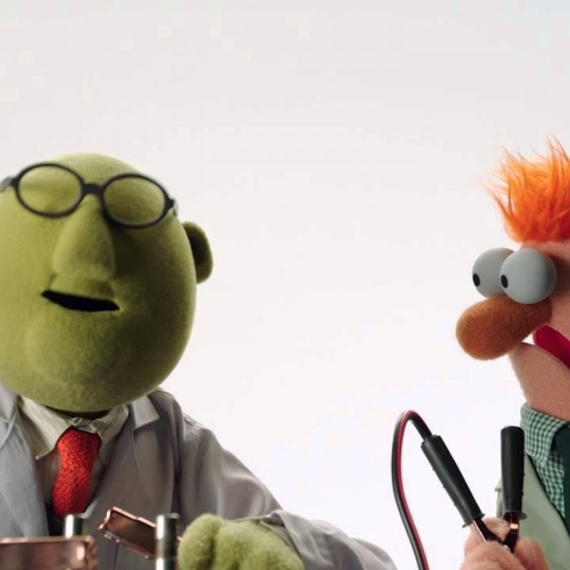 10 Best Image Of Beaker Muppets FULL HD 1920×1080 For PC Desktop 2018 free download science facts with bunsen and beaker the muppets youtube 800x800