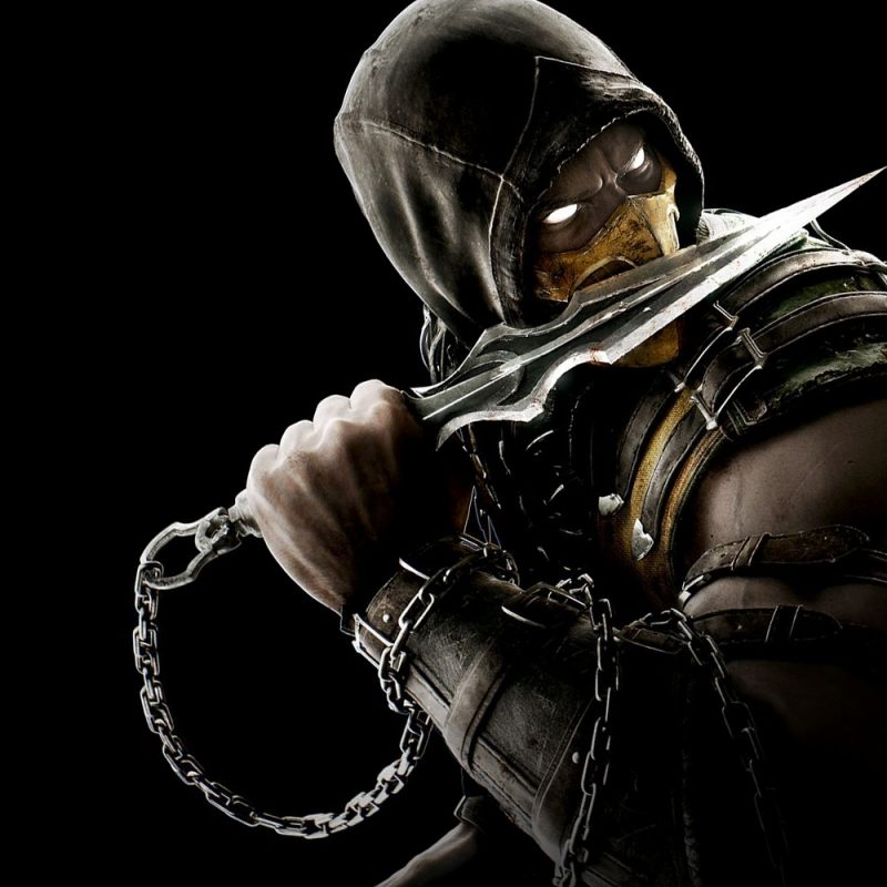 10 Best Scorpion Mortal Kombat Wallpapers FULL HD 1080p For PC Desktop 2018 free download scorpion mortal kombat wallpaper 38 collections decran hd 800x800