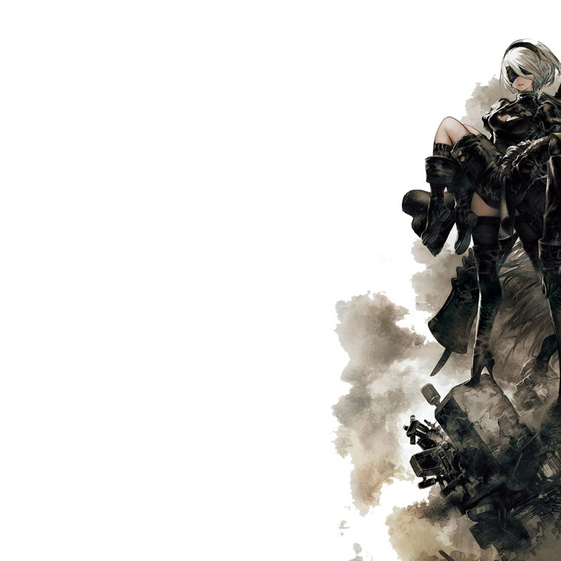 10 Most Popular Nier Automata 4K Wallpaper FULL HD 1920×1080 For PC Background 2018 free download screenshot 4k nier automata wallpaper for the 4 50 update ps4 800x800