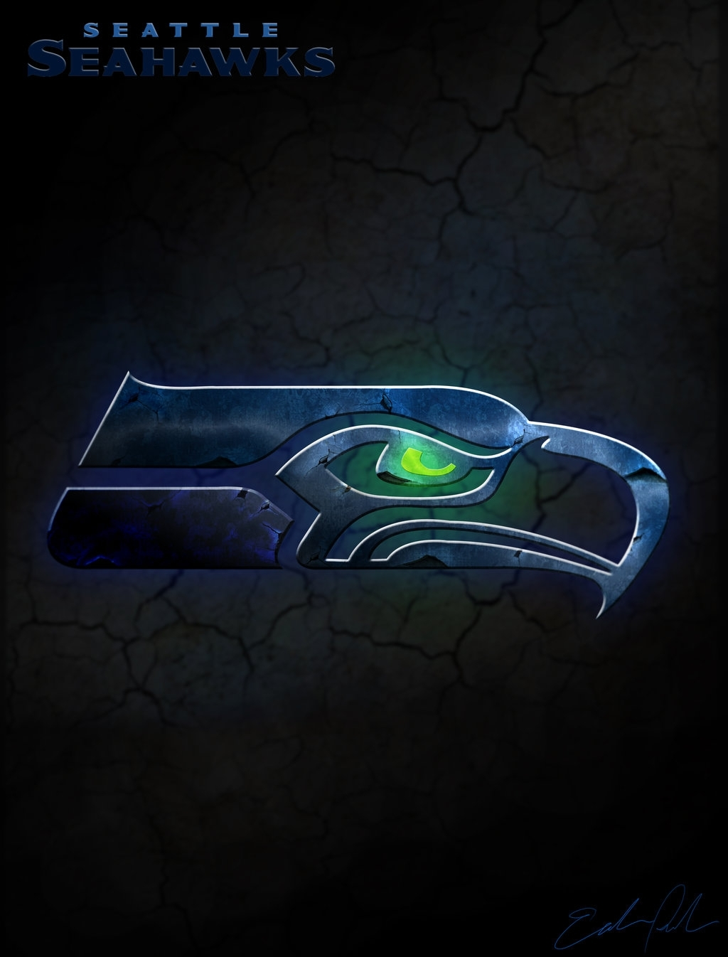 seahawks wallpaper - bdfjade