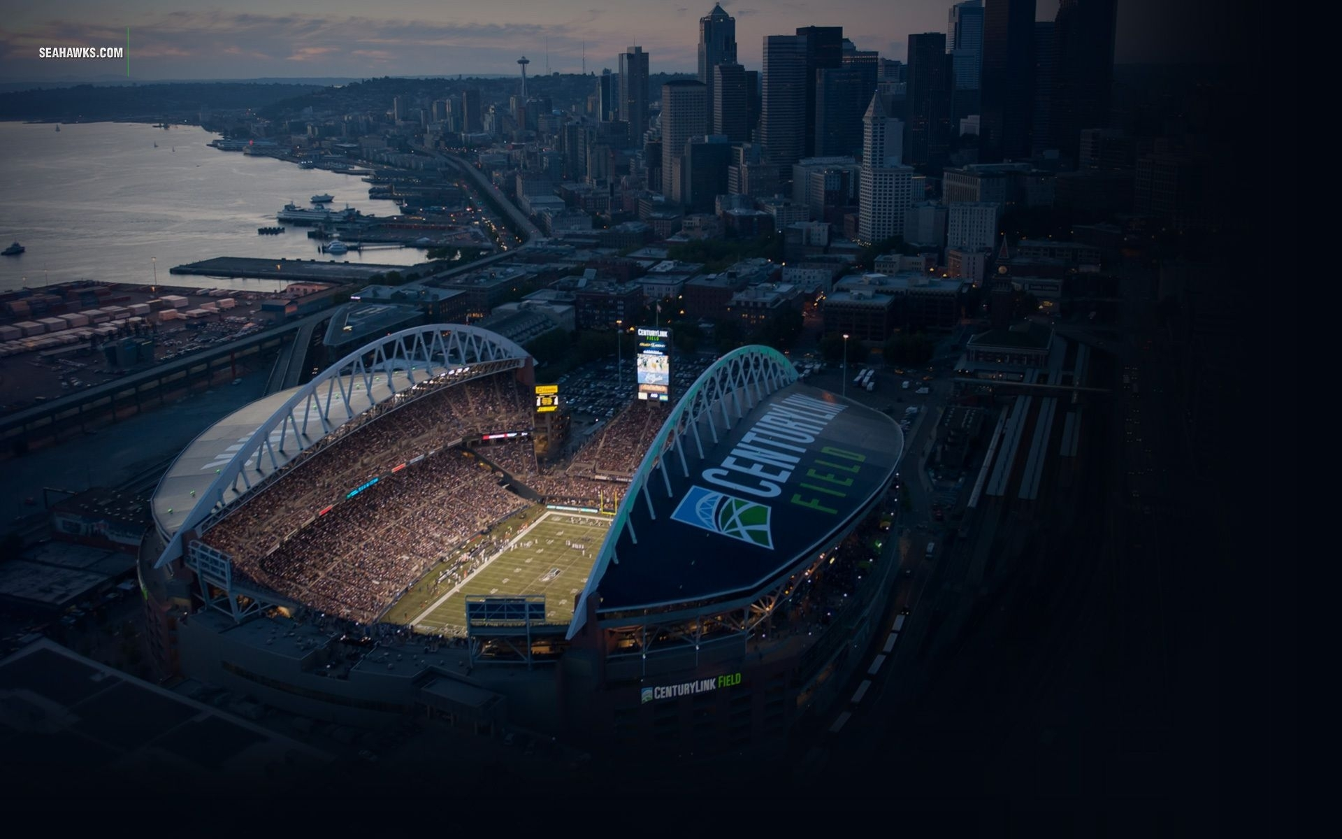 seattle seahawks stadium hd wallpaper 55975 1920x1200 px