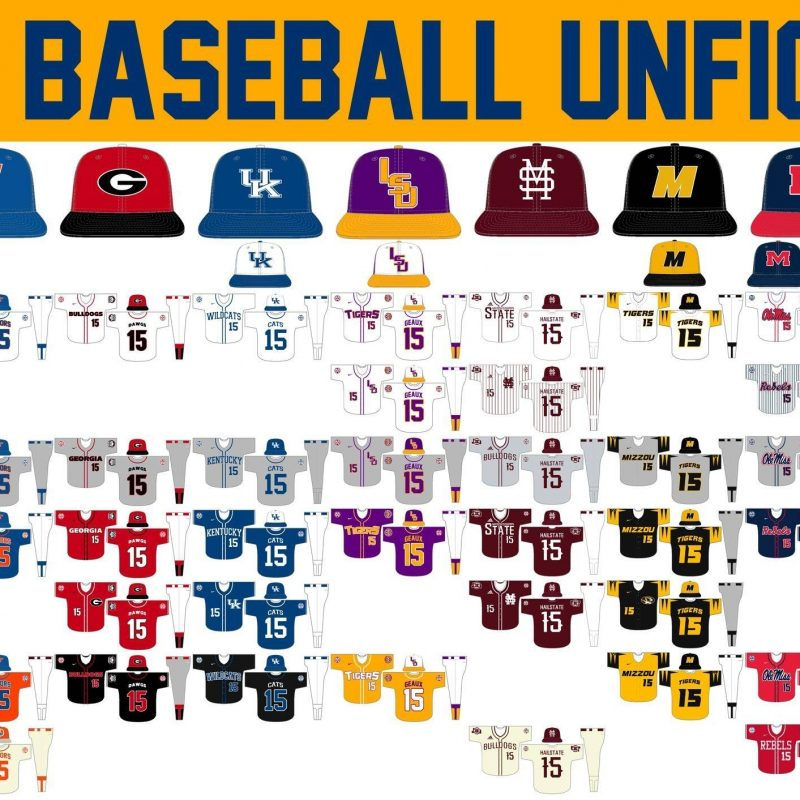10 Top Every Baseball Team Logo FULL HD 1080p For PC Background 2018 free download sec baseball 2015 edition page 3 concepts chris creamers 800x800