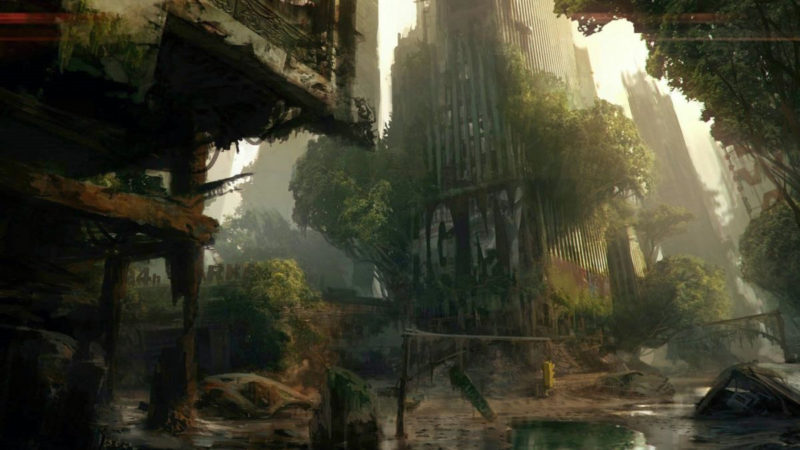10 Best Dystopian Wallpapers FULL HD 1920×1080 For PC Desktop 2020 free download see the worlds end with these wallpapers of post apocalypstic ruins 800x450