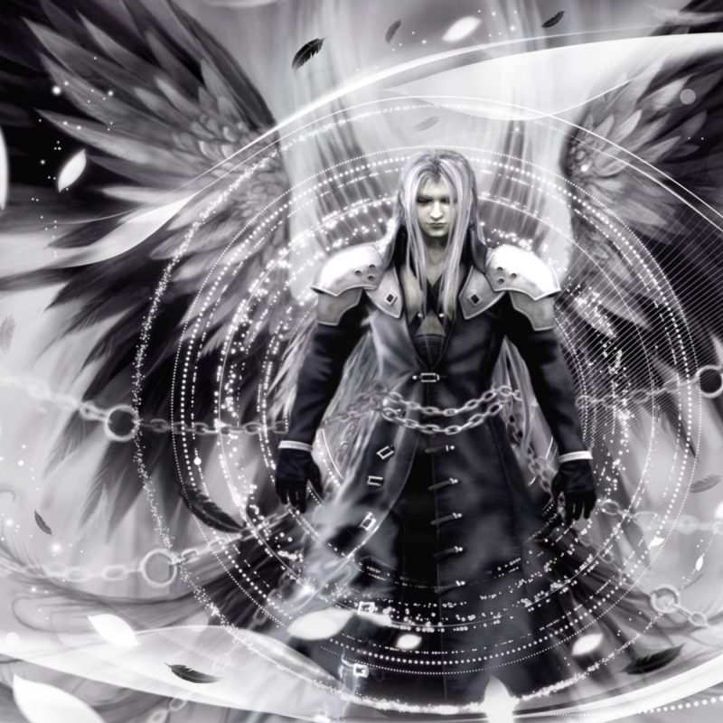 10 Most Popular Final Fantasy Sephiroth Wallpaper FULL HD 1080p For PC Background 2020 free download sephiroth final fantasy vii wallpaper 819226 zerochan anime 800x800