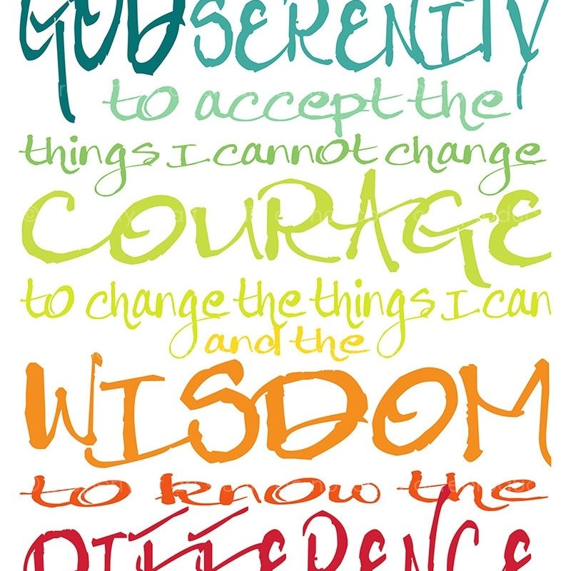10 New Images Of Serenity Prayer FULL HD 1080p For PC Background 2020 free download serenity prayer pictures photos and images for facebook tumblr 1 800x800