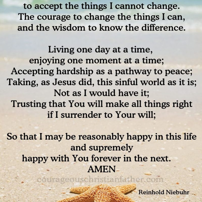 10 Top Pics Of Serenity Prayer FULL HD 1080p For PC Background 2020 free download serenity prayer serenity religion and spiritual 4 800x800