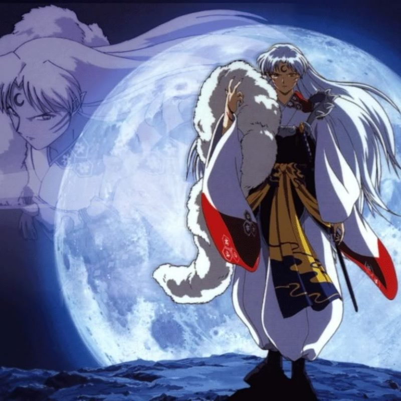 10 New Inuyasha And Sesshomaru Wallpaper FULL HD 1080p For PC Desktop 2018 free download sesshomaru wallpapers wallpaper cave wallpapers pinterest 800x800