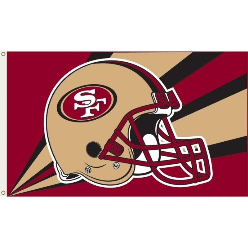 10 Best Forty Niners Logo Pictures FULL HD 1920×1080 For PC Desktop 2020 free download sf forty niner logo san francisco forty 49ers flag vertical banner 800x800