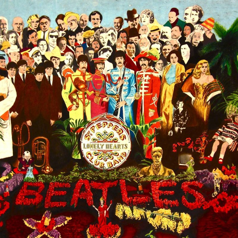 10 Top Sgt Pepper's Lonely Hearts Club Band Wallpaper FULL HD 1920×1080 For PC Background 2021 free download sgt peppers lonely heart club iphone wallpaper wallpaper rocket 800x800