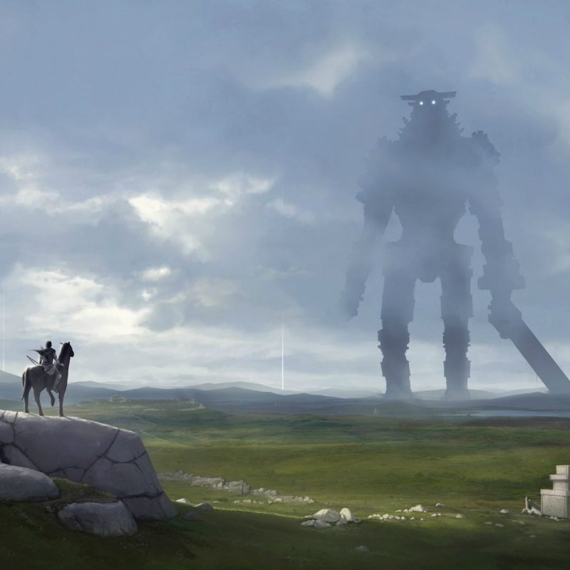 10 Latest Shadow Of The Colossus Wallpaper FULL HD 1080p For PC Background 2021 free download shadow of the colossus fan art 1920x1200 imgur 800x800