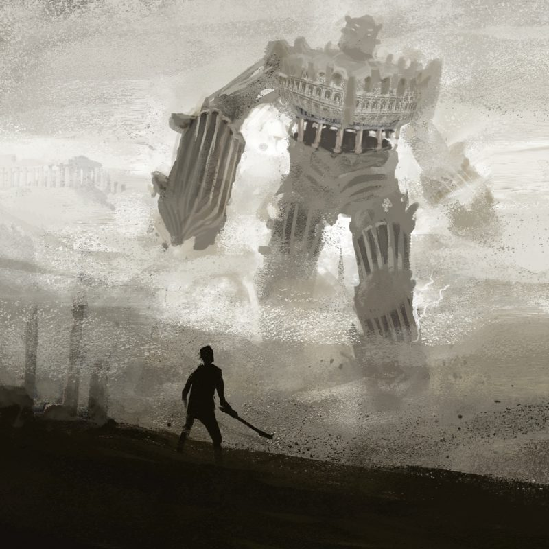 10 Latest Shadow Of The Colossus Wallpaper FULL HD 1080p For PC Background 2018 free download shadow of the colossus full hd wallpaper and background image 1 800x800