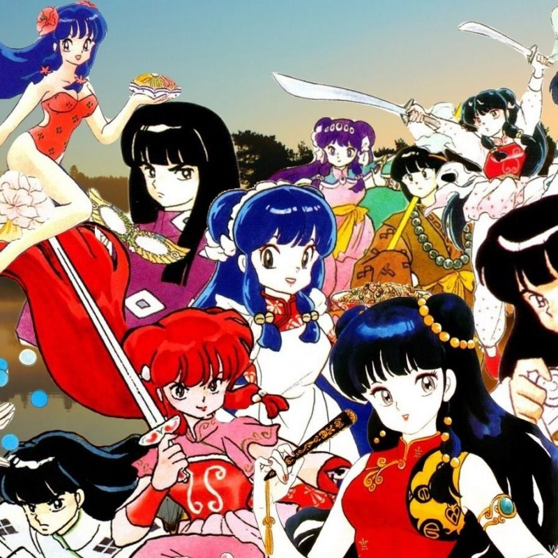 10 Latest Ranma 1/2 Wallpaper Hd FULL HD 1920×1080 For PC Desktop 2020 free download shampoo mousse  ranma 1 2 shampoo and mousse wallpapers 800x800