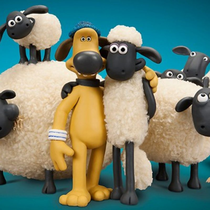 10 New Shaun The Sheep Pictures FULL HD 1080p For PC Desktop 2018 free download shaun the sheep movie isnt all just fluff popmatters 800x800