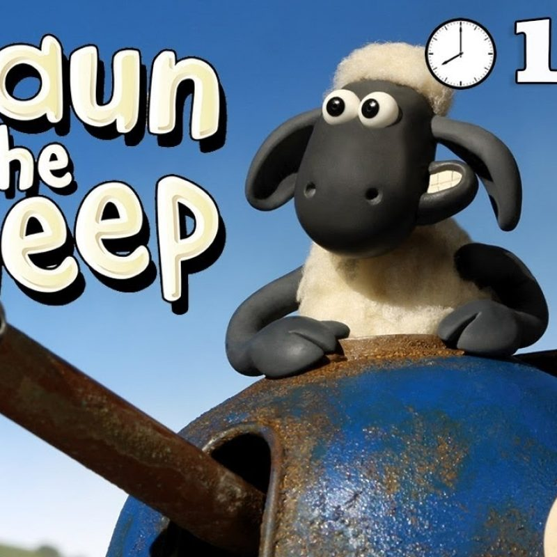 10 New Shaun The Sheep Pictures FULL HD 1080p For PC Desktop 2018 free download shaun the sheep season 2 episodes 31 40 1hour youtube 1 800x800