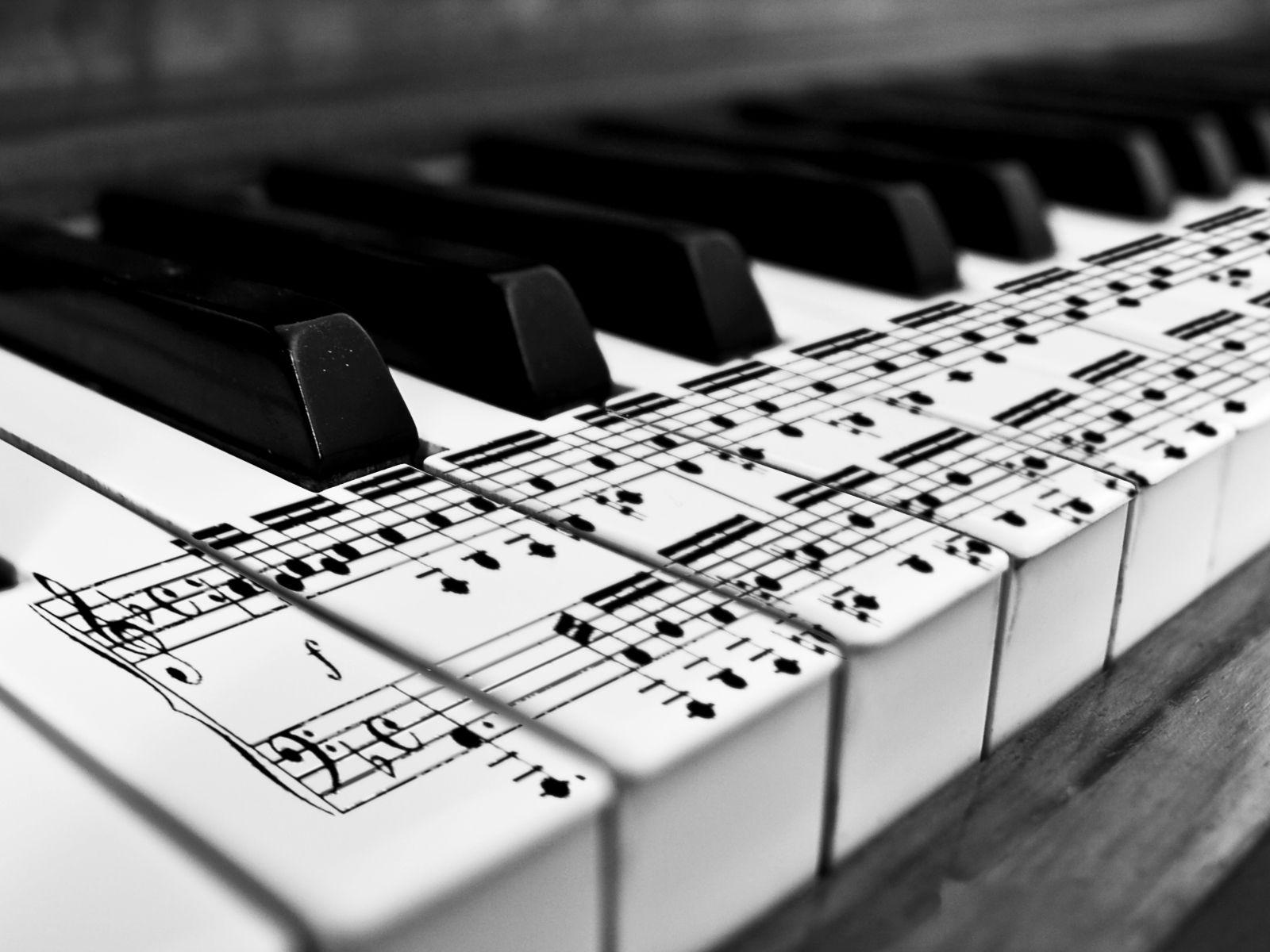 sheet music piano wallpaper hd desktop background #2833434 wallpaper