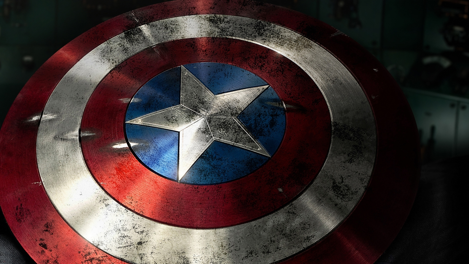shield of captain america wallpapers | hd wallpapers | id #11243
