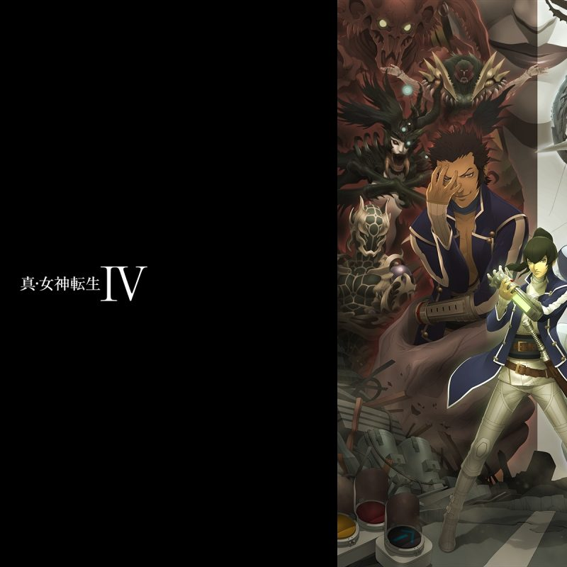 10 Latest Shin Megami Tensei Nocturne Wallpaper FULL HD 1080p For PC Background 2018 free download shin megami tensei iv annonce aux etats unis sur la 3ds pour cet ete 800x800