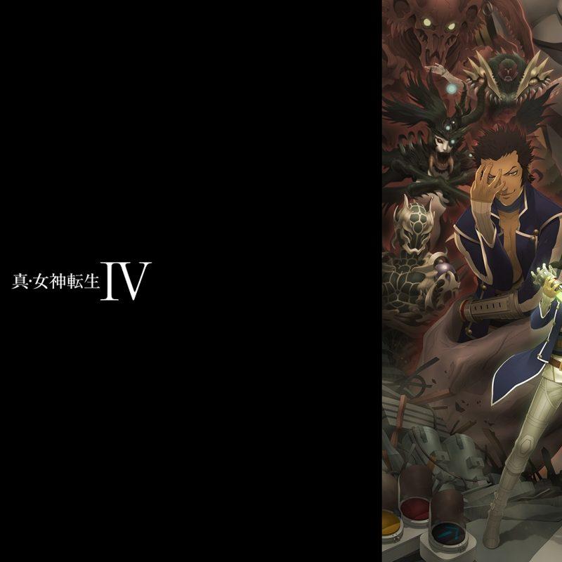 10 New Shin Megami Tensei Wallpaper FULL HD 1920×1080 For PC Background 2018 free download shin megami tensei iv images shin megami tensei iv wallpaper 03 800x800