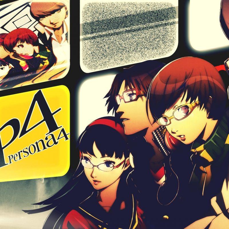 10 Best Persona 4 Wallpaper 1920X1080 FULL HD 1080p For PC Background 2021 free download shin megami tensei persona 4 wallpaper and scan gallery minitokyo 1 800x800