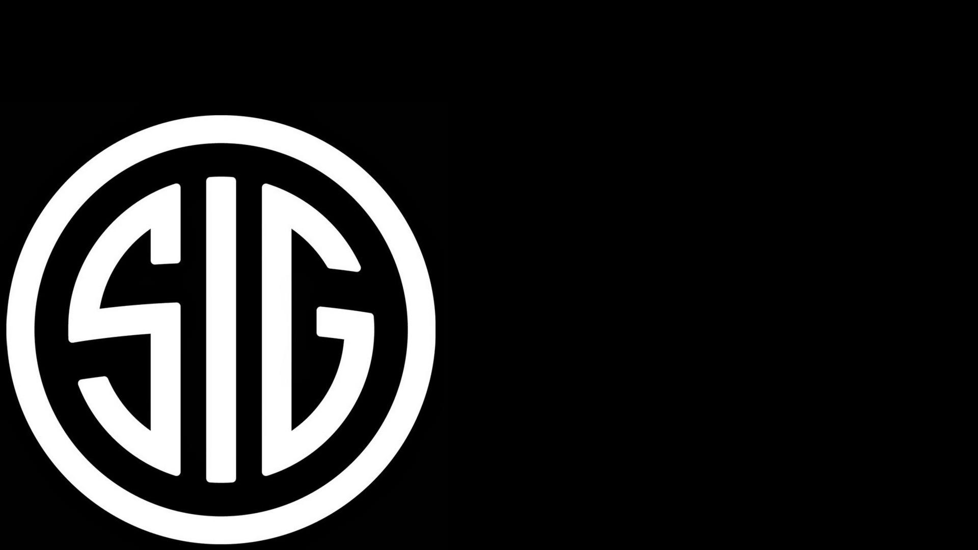 sig sauer logo wallpaper (69+ images)