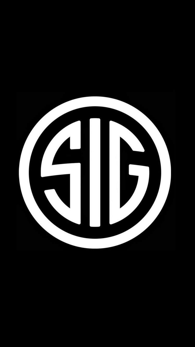 sig sauer, logo wallpapers hd / desktop and mobile backgrounds