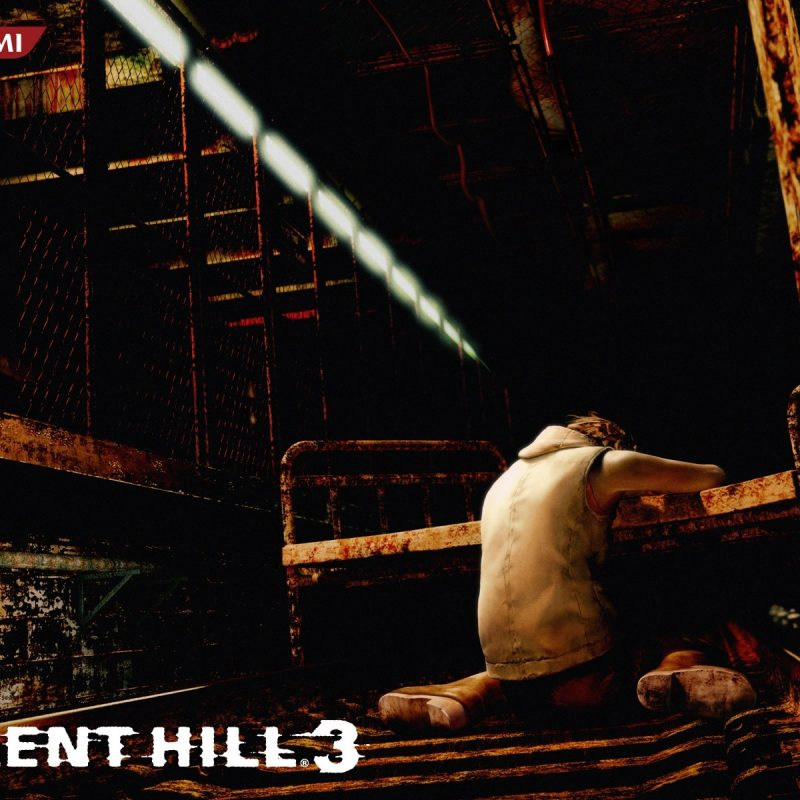 10 New Silent Hill 3 Wallpaper FULL HD 1080p For PC Desktop 2018 free download silent hill 3 wallpapers silent hill memories 1 800x800