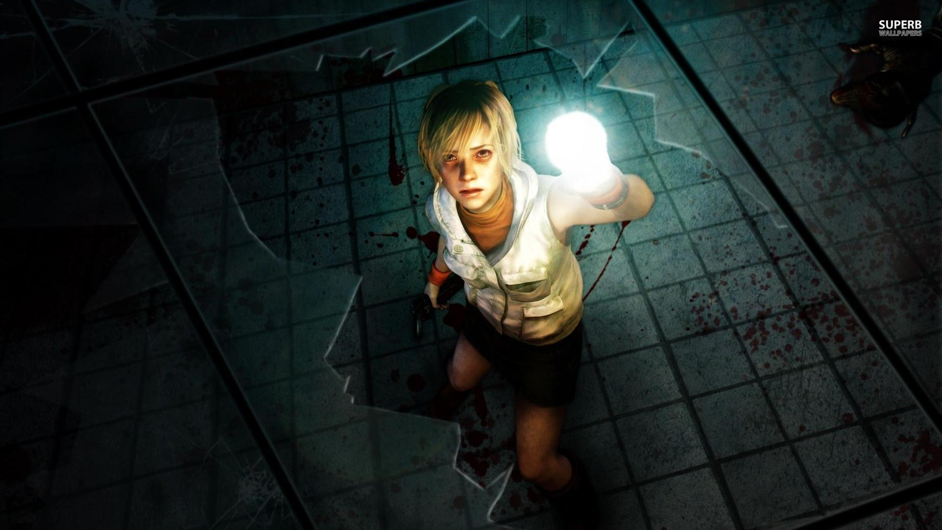 silent hill 3 wallpapers - wallpaper cave