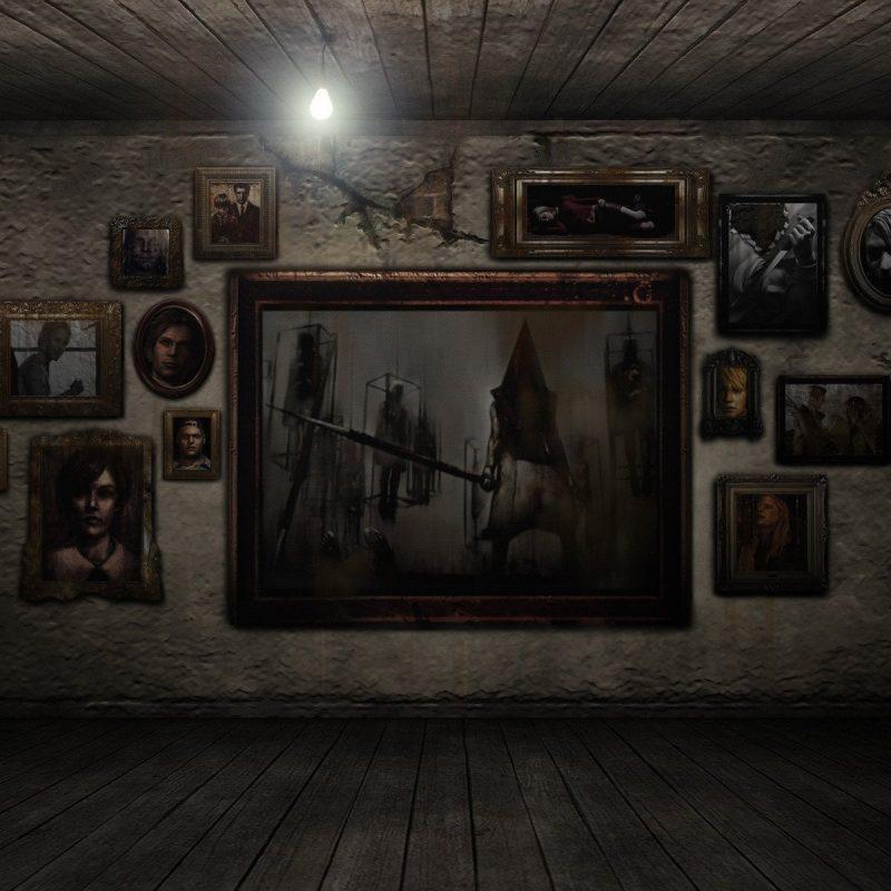 10 New Silent Hill Wallpaper FULL HD 1920×1080 For PC Desktop 2018 free download silent hill memories full hd fond decran and arriere plan 800x800