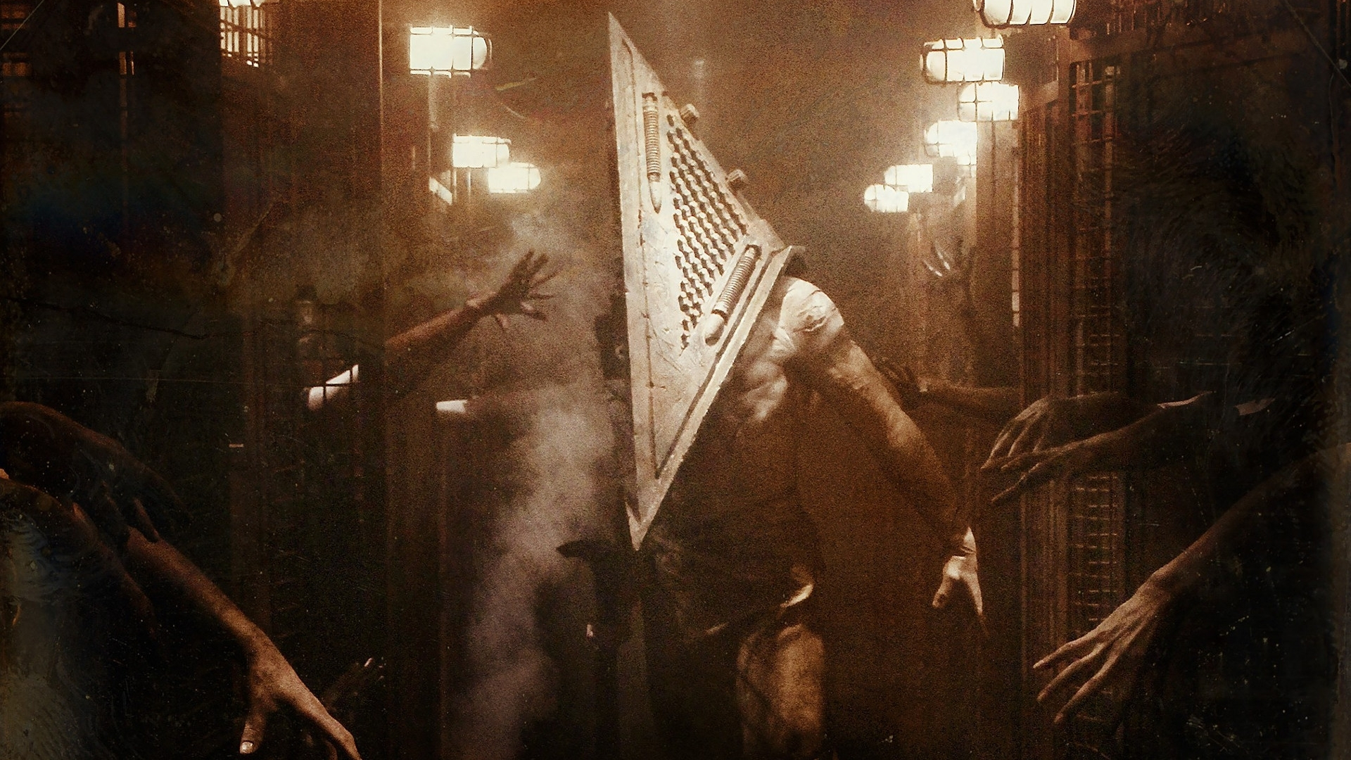 silent hill wallpapers, hdq cover silent hill wallpapers for free