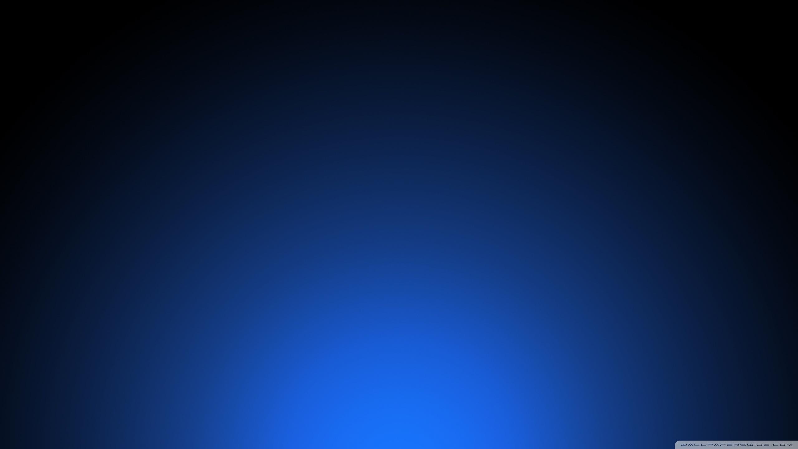 simple blue & black wallpaper ❤ 4k hd desktop wallpaper for 4k