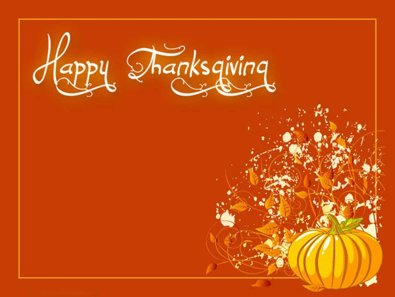 simple happy thanksgiving wallpaper wallpaper | wallpaperlepi