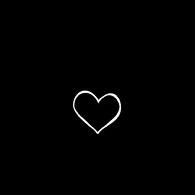 10 New White Heart Black Background FULL HD 1080p For PC Background 2021 free download simple heart symbol black background iphone 6 wallpaper http 800x800