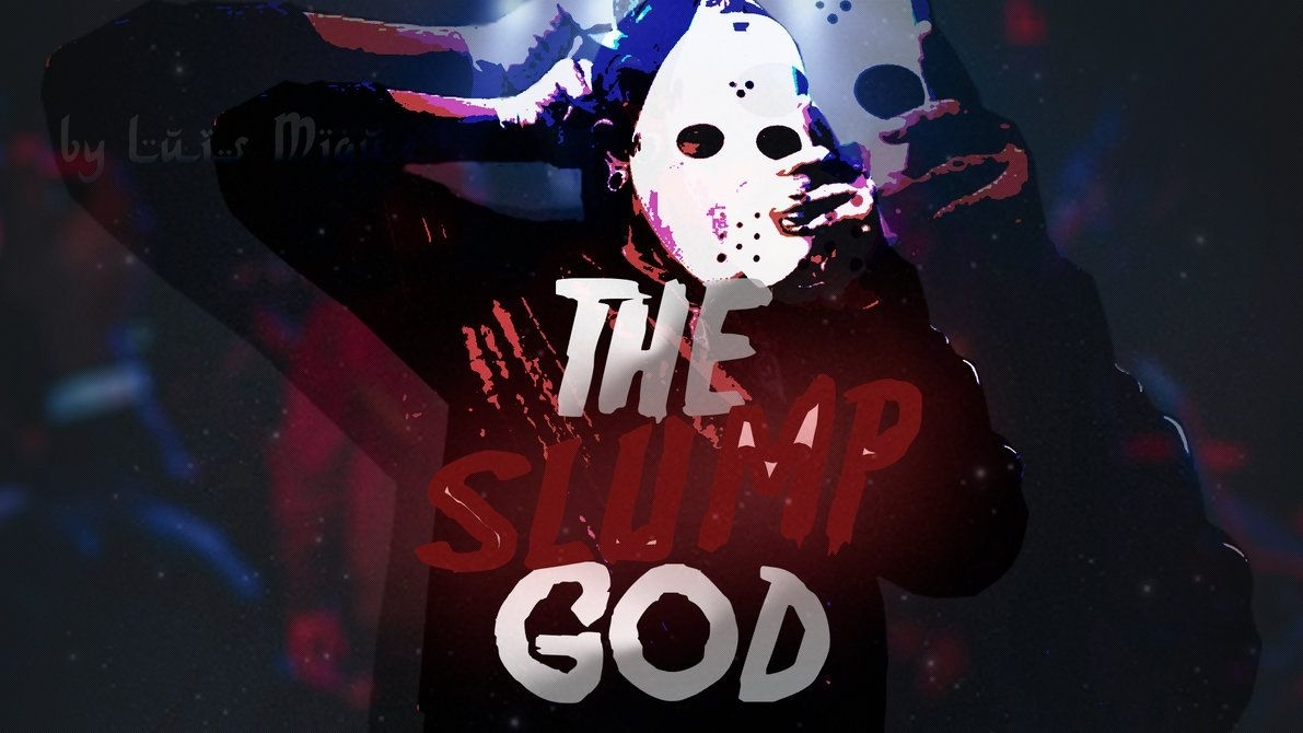 ski mask, the slump god wallpapers - wallpaper cave