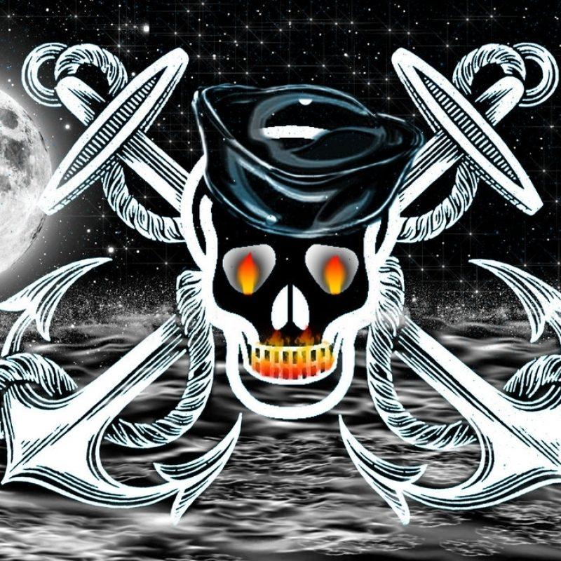 10 Most Popular Skulls And Crosses Wallpaper FULL HD 1920×1080 For PC Background 2018 free download skull and anchor crossmybabyrocksmyworld on deviantart 800x800